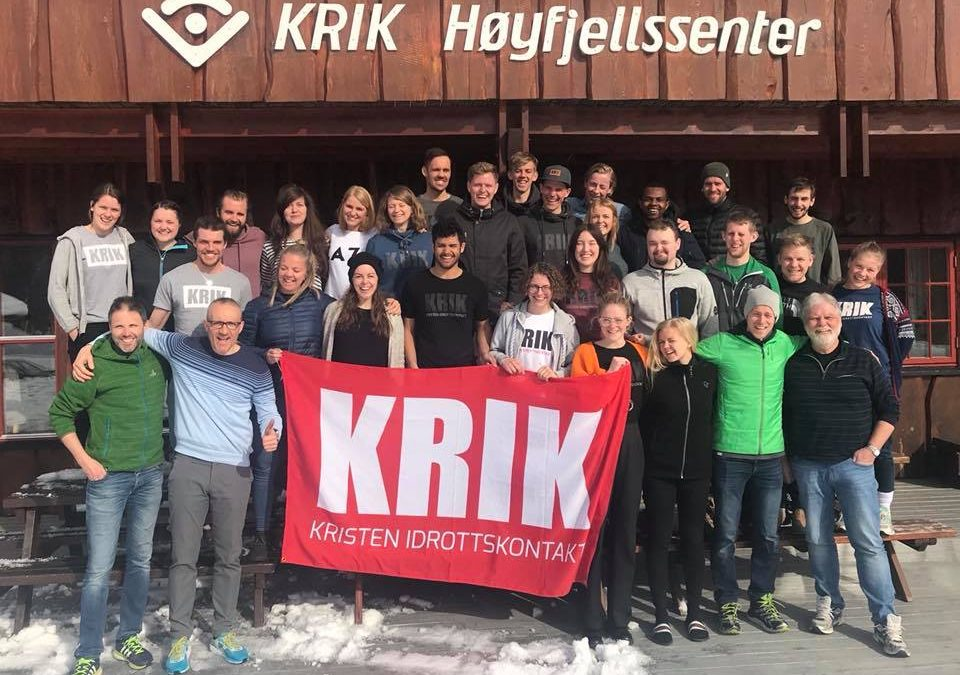 Nordic Gathering april 2018